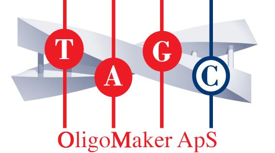 Logo OligoMaker